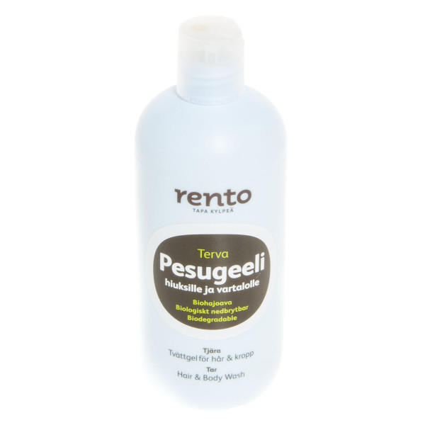 rento-biodegradable-shampoo-shower-gel-350ml-tar