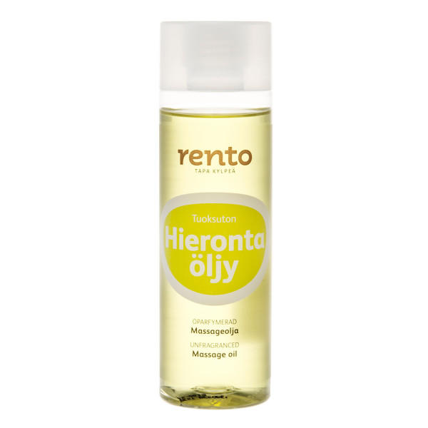 rento-massgae-oil-200ml